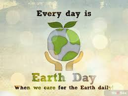 Every-day-Earth-Day