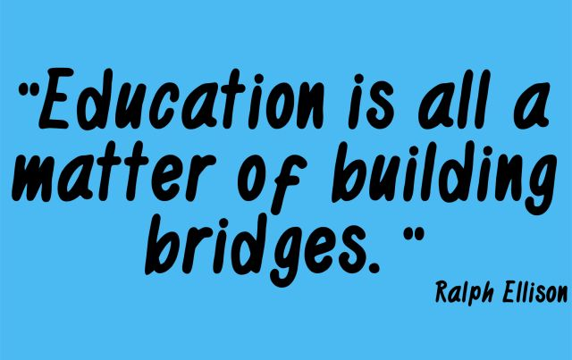 Education-bridges