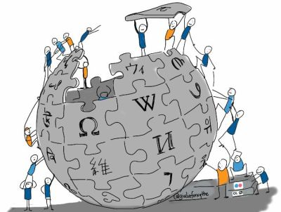 wikipedia-mic