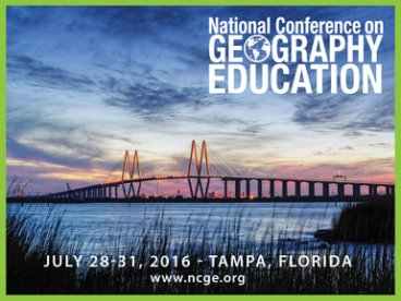 Geography-Education-Conference