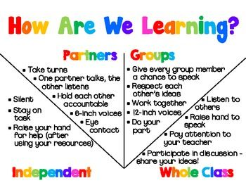 How-we-learn