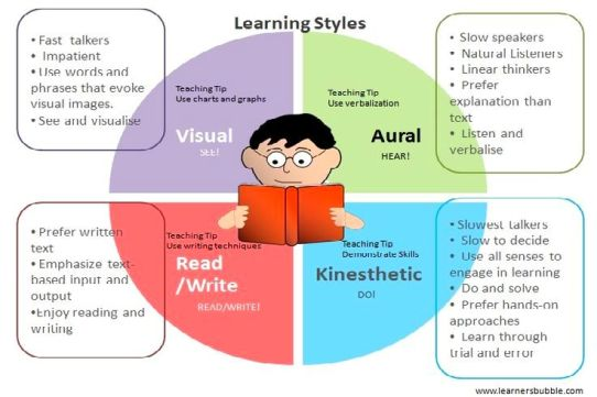 Learning-styles-sinteza
