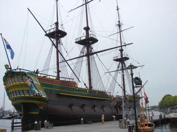 Olanda-muzee-vas