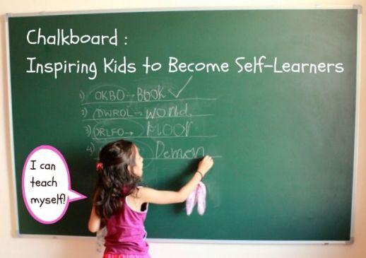 self-learning-for-kids-chalkboard
