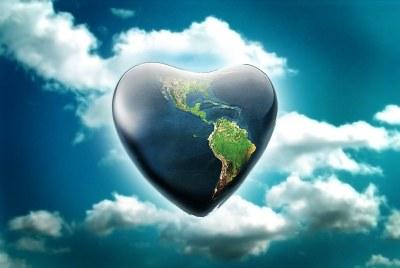 Earth-compassion