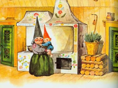gnome-mama-kitchen