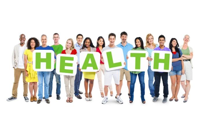 HEALTH-sign