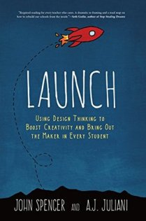 Launch-book