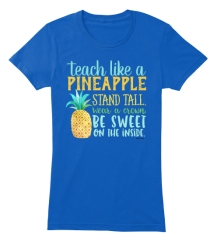 Pineapple-teeshirt