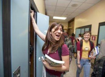 hall-lockers