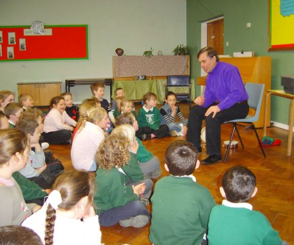 story-telling-class