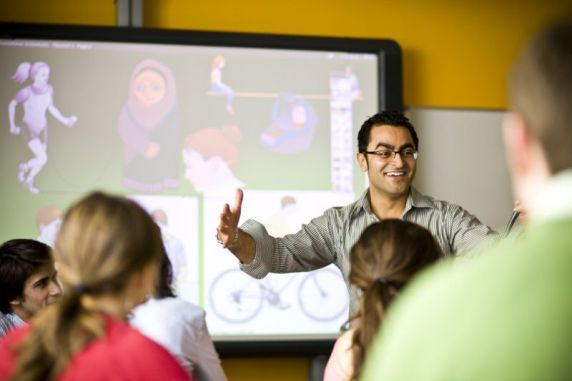 Madrid Teaching Centre