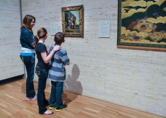 familly-kimbell-museum-pirate-painting_