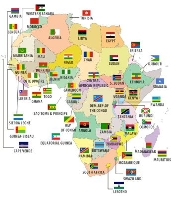 countries-africa