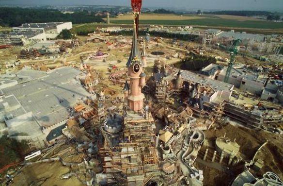 disneyland-paris-contruction