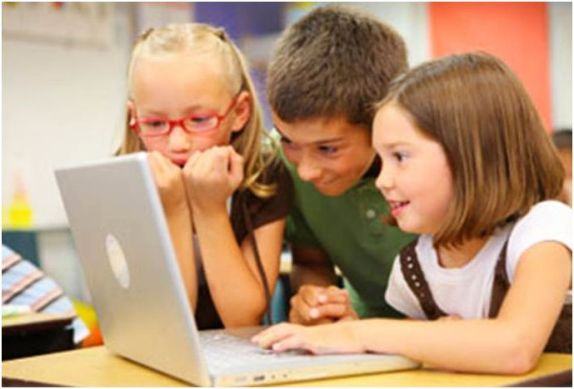 kids-blogging