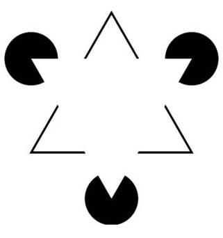 kanizsa-triangle-illusion