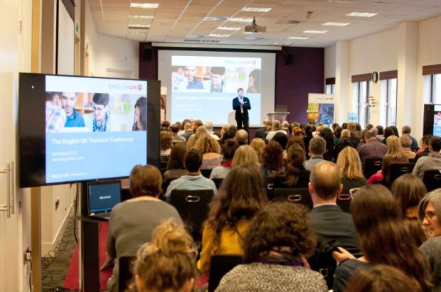 the_english_uk_teachers_conference_2015_01_steve_opening_conference