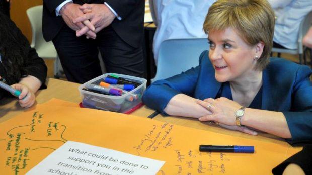 Scottish Government education summit