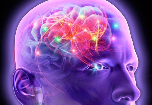 Brain-epileptic-atack