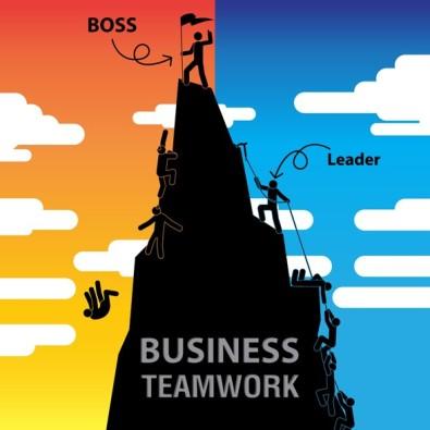 leader-vs-boss