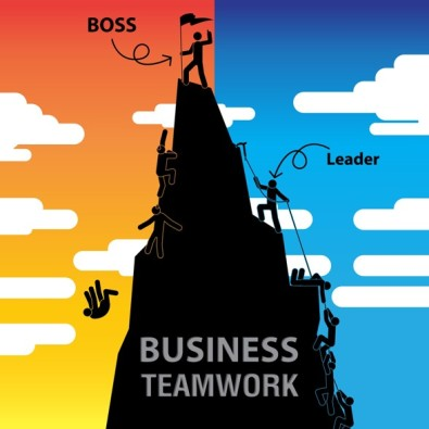 leader-vs-boss