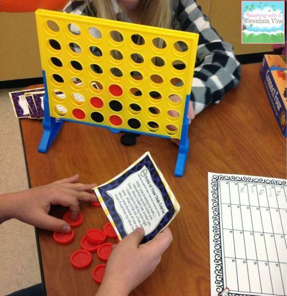 1-Cards&Games-Vocabulary