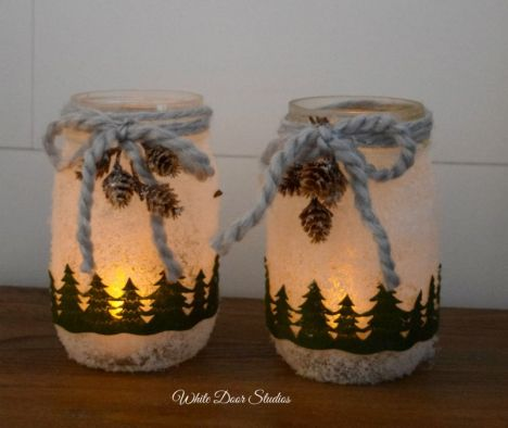 1-snowmanluminaries-3
